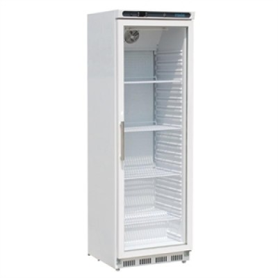 Polar CD087 Display Refrigerator - White