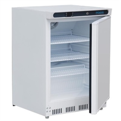 Polar CD610 Undercounter Commercial Fridge - White
