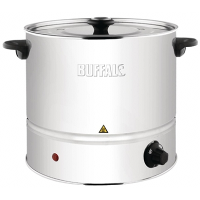 CL205 Buffalo Food Steamer 6Ltr