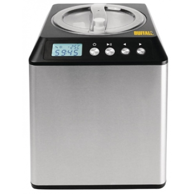 CM289 Buffalo Ice Cream Maker 2Ltr