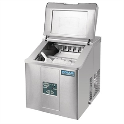 Polar G620 Counter Top Ice Maker