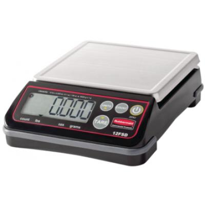 Rubbermaid GG746 High Performance Digital Scales 6kg