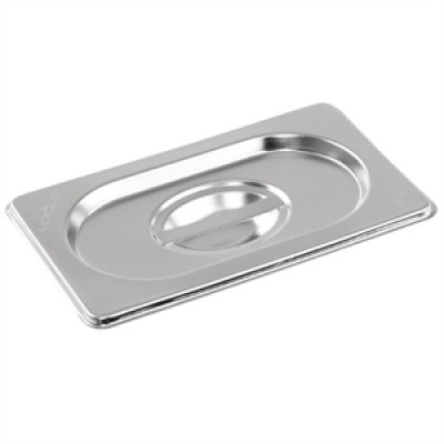 Stainless Steel Gastronorm Lid
