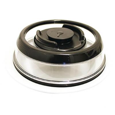 Bonzer PressDome Classic Vacumm Plate Cover Low 190mm