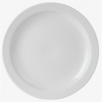 """Simply Narrow Rim Plate 5½"""""""