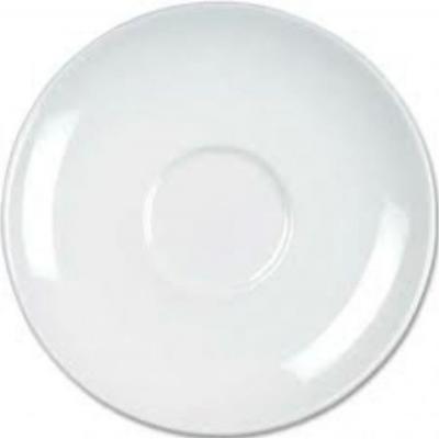 Porcelite Standard Saucer 16cm