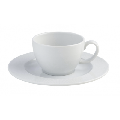 Bowl Shaped Cup (151019) - 225ml
