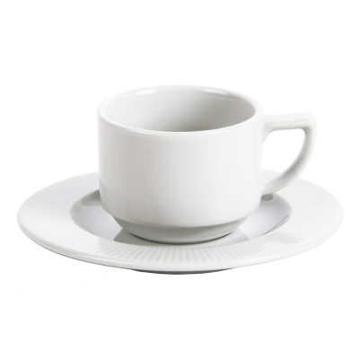 Stacking Espresso Cup (151021) - 120ml