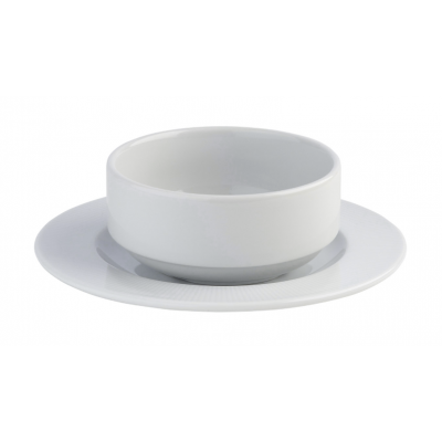 Stacking Soup Cup (151156) - 10cm