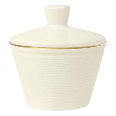 Lidded Sugar Bowl - 25cl