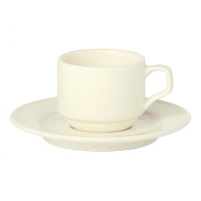 """Academy Event Espresso Saucer- 12cm / 4.75"""""""