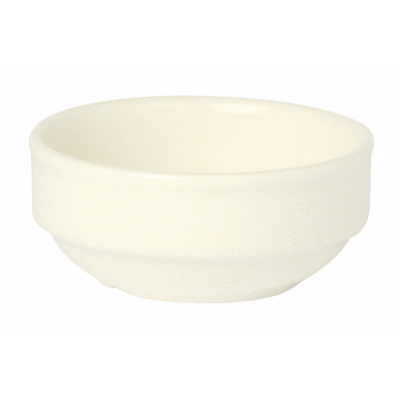 Academy Event Stacking Butter/Dip DIsh - 8cm