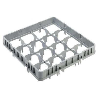 16 Compartment Full Drop Extender