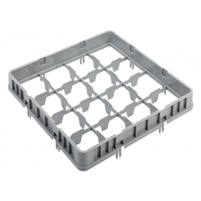 16 Compartment Half Drop Extender (for G159/01)