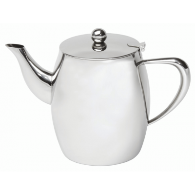 Academy Beverage Stainless Steel Coffee Pot - 68cl