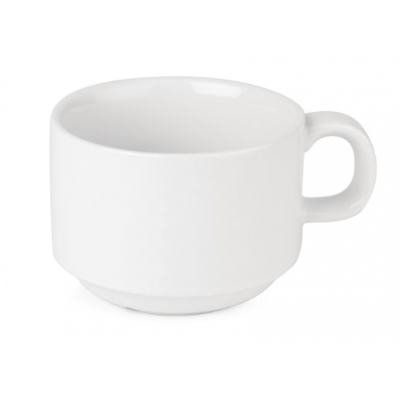 Athena Hotelwear Stacking Cup 7oz