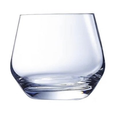 Chef & Sommelier Lima Whiskey Glass - 350ml