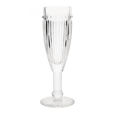 Olympia Baroque Champagne Flute - 150ml