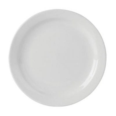 Simply Narrow Rim Plate 5½""
