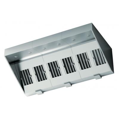 SV1224LV ? Lincat Modular Canopy Extraction Ventilation System