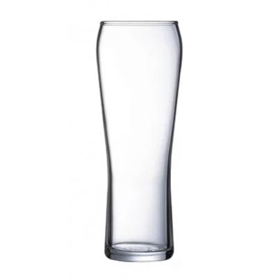 Arcoroc Edge Hiball Head Booster Beer Glass - 570ml