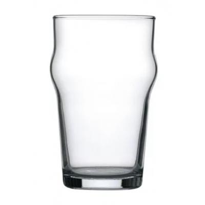 Arcoroc Nonic Beer Glasses - 285ml