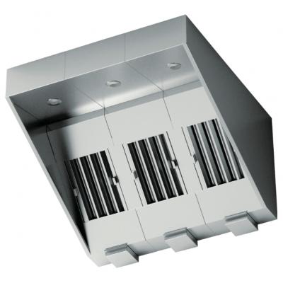 SV1212LV ? Lincat Modular Canopy Extraction Ventilation System
