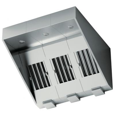 SV1212RH ? Lincat Modular Canopy Extraction Ventilation System