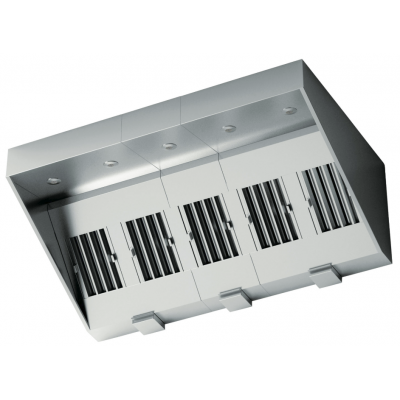 SV1220CV ? Lincat Modular Canopy Extraction Ventilation System