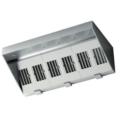 SV1224CV ? Lincat Modular Canopy Extraction Ventilation System