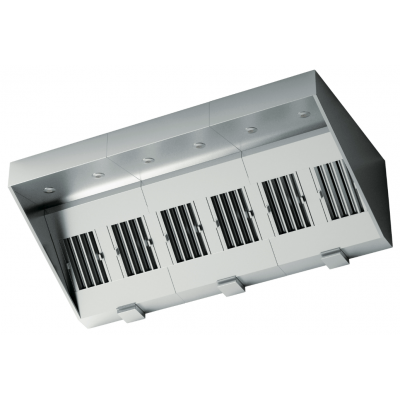 SV1224LH ? Lincat Modular Canopy Extraction Ventilation System