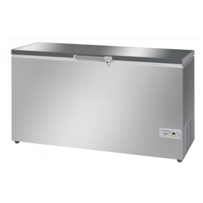 Vestfrost SZ362STS Chest Freezer With Stainless Steel Lid