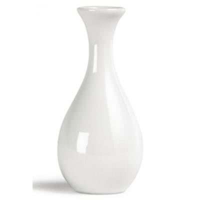 Olympia Whiteware Bud Vase