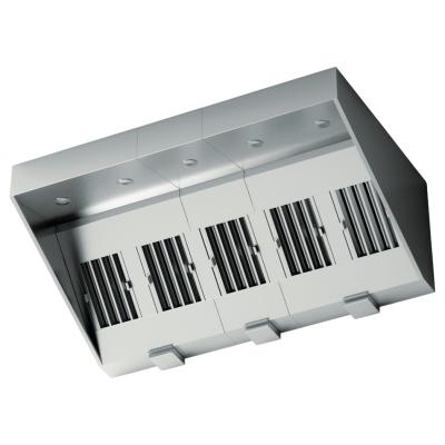 SV1220RV ? Lincat Modular Canopy Extraction Ventilation System