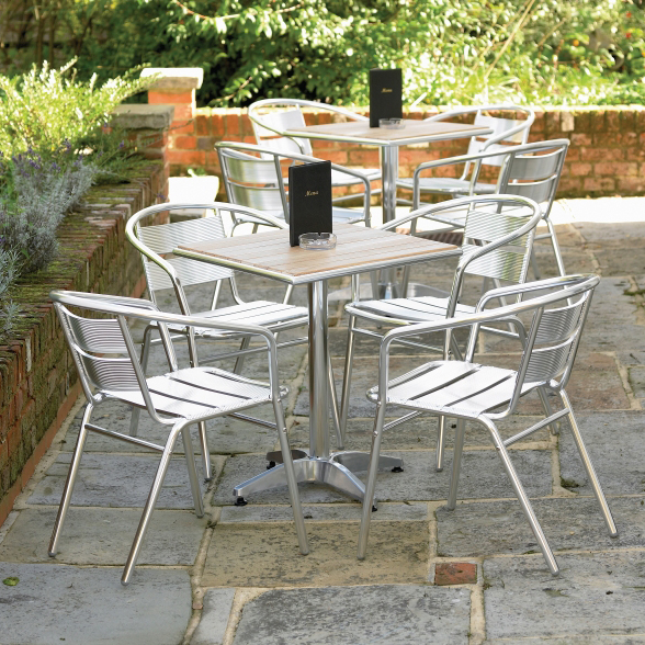 Outdoor Furniture Suppliers